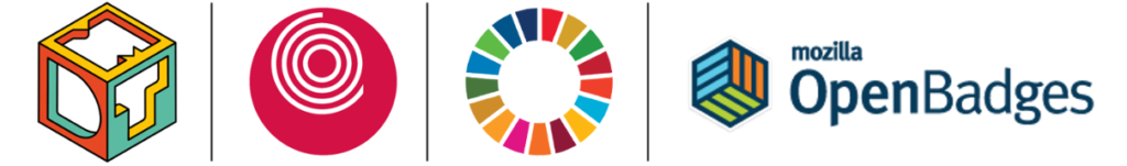 This image has an empty alt attribute; its file name is Logos_MDT_Richter_SDGs_OpenBadges-1024x151.png